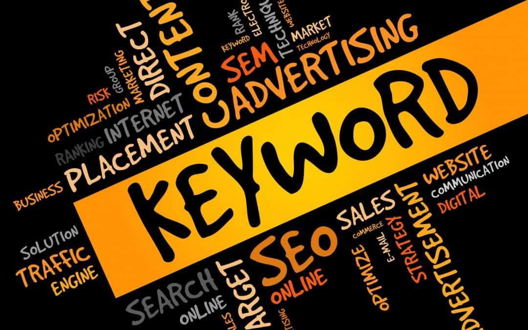 Are You Guilty of Keyword Stuffing?