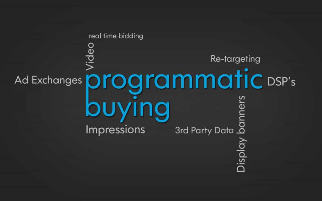 Four Benefits of Programmatic Media Buying That Help Your Brand Excel