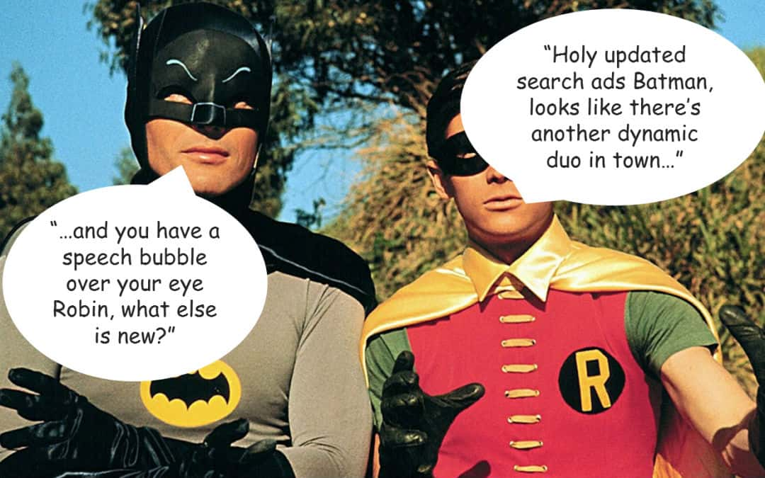 Google Sheets and AdWords Just Went Dynamic Duo