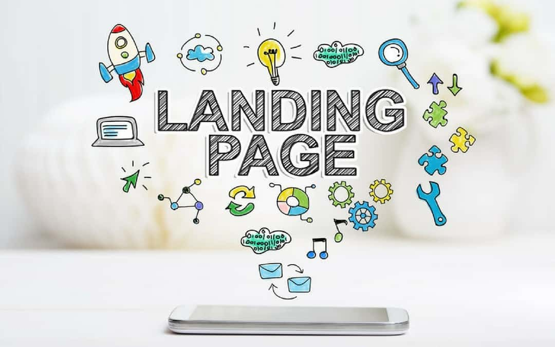 A Guide to Designing High Converting Landing Pages