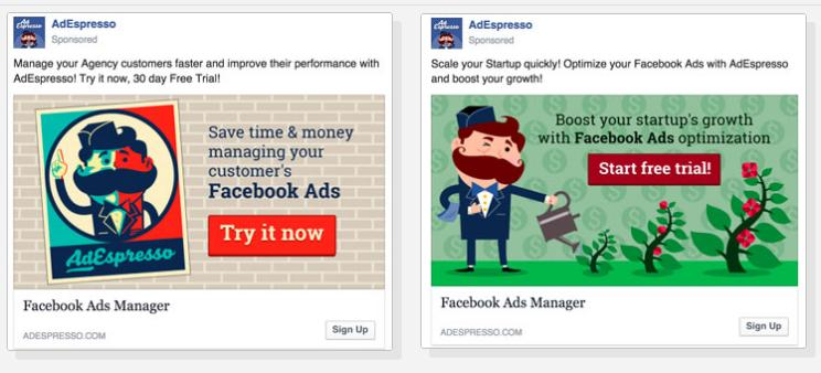Best Display Ads: Best Practices for High-Converting Campaigns