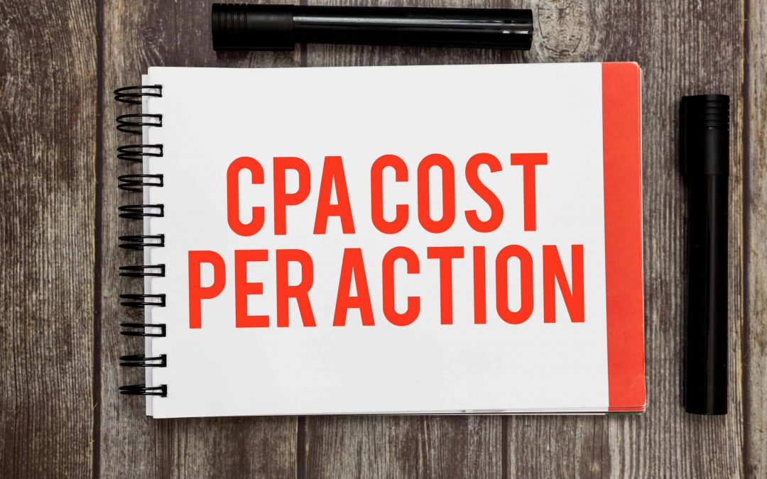 How to Make Cost-Per-Action Advertising Work for You
