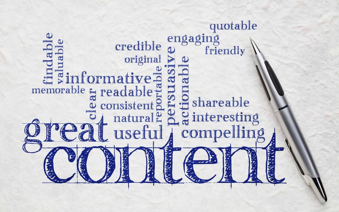 How To Write Content to Successfully Engage With Your Target Audience