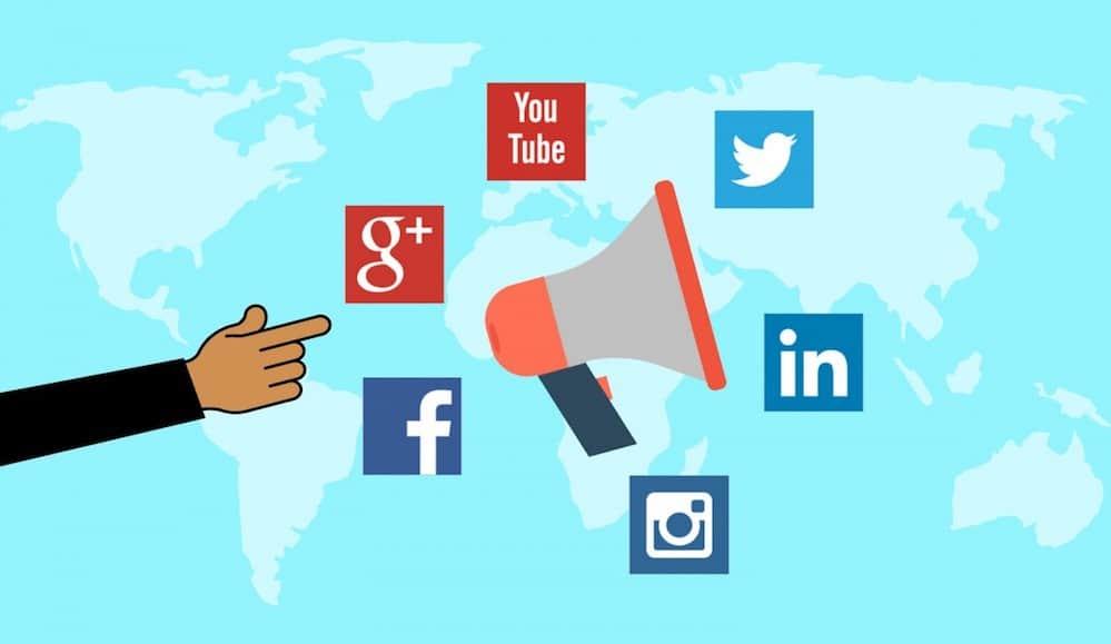 Social Media Marketing For Enterprise